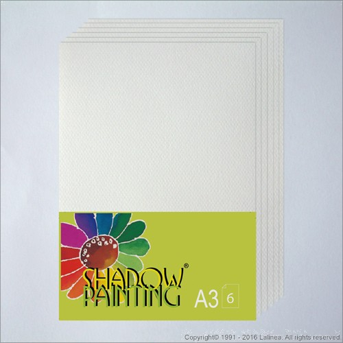 SP0104 A3 Shadowpaper
