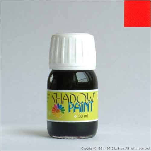 SP0214 Shadowpaint Vermilion Red
