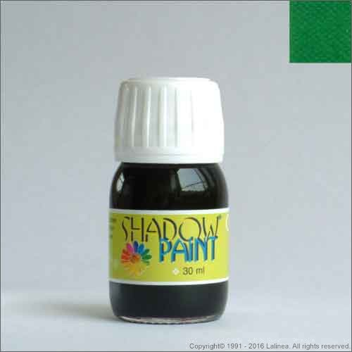 SP0217 Shadowpaint Christmas Green