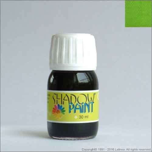 SP0218 Shadowpaint Light Green