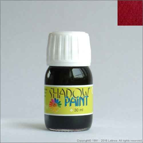 SP0228 Shadowpaint Burgundy Red