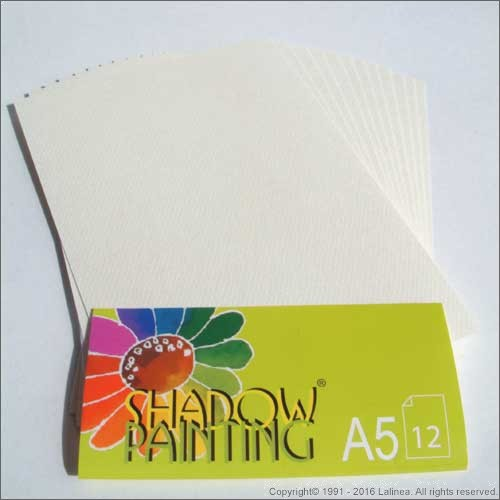 SP0102 A5 Shadowpaper