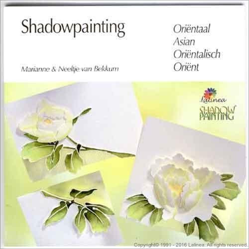LL9981 Shadowpainting Oriental / Asian
