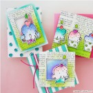 BSP0623 Bundleset for Paper: Cupcake Cards