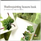 LL9995 Shadowpainting Seasons Book (English version)