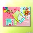 BLL9985 Bundleset for Paper: Booklet Toys Bundle