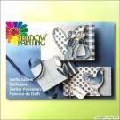 BLL9986 Bundleset for Paper: Booklet Delft Blue / Delftware Bundle