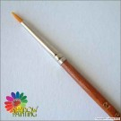SP0411 Paintbrush no. 2