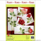 SP0009 Shadowpainting Set Roses
