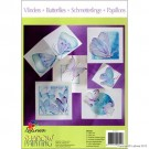 SP0010 Shadowpainting Set Butterflies