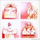 BSP0460 Bundleset for Canvas: Circus Royal Bundle