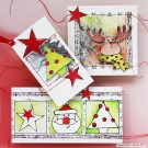 SP0638 Christmas cards set Special
