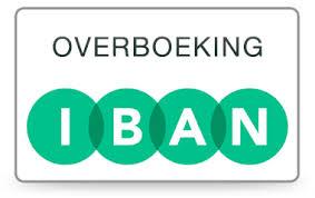 Iban Overboeking